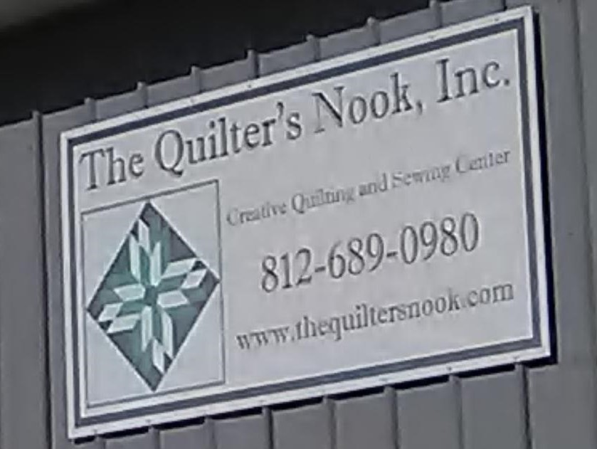 The Quilter's Nook
