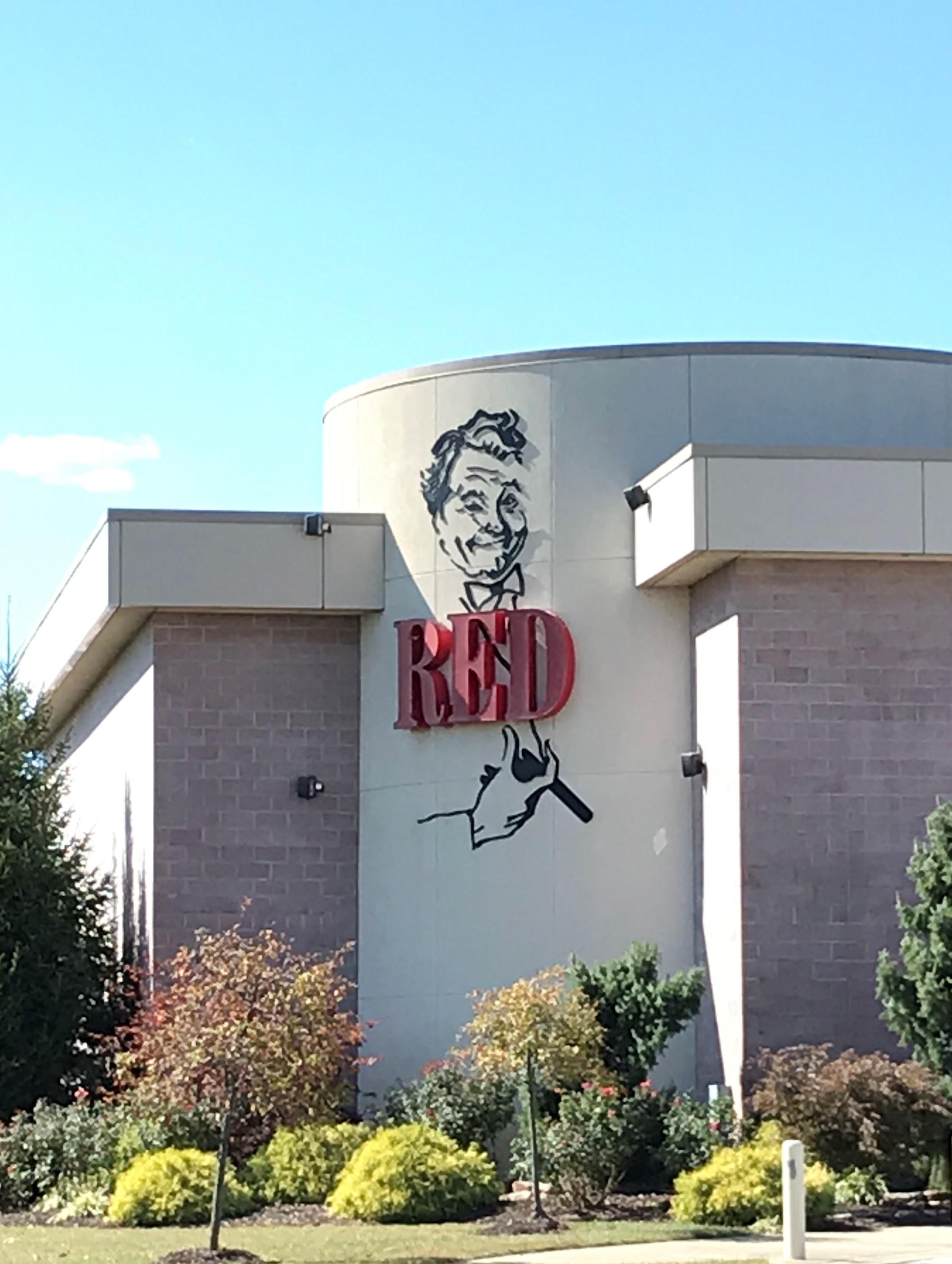 Red Skelton Museum!
