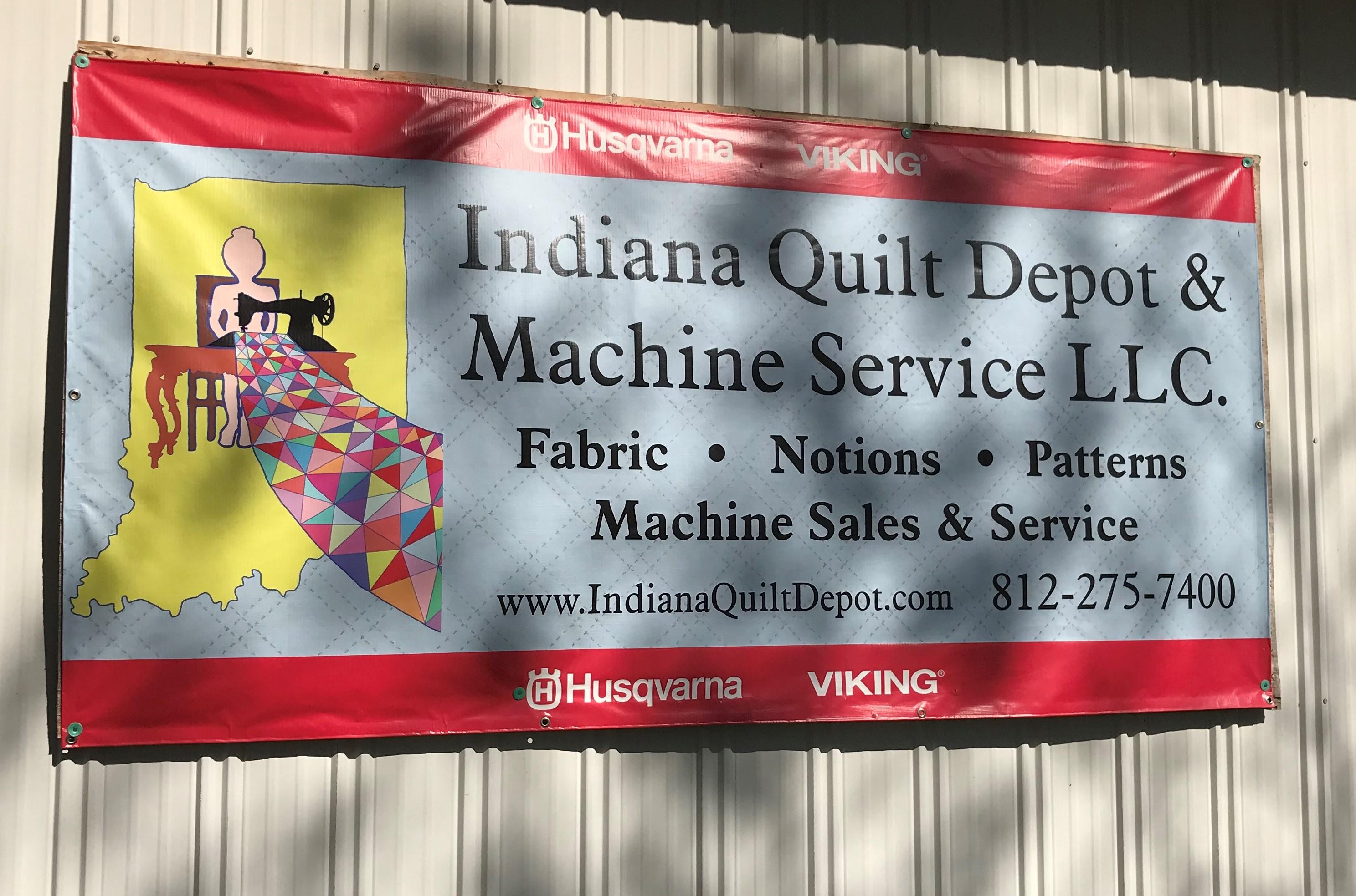 Indiana Quilt Depot