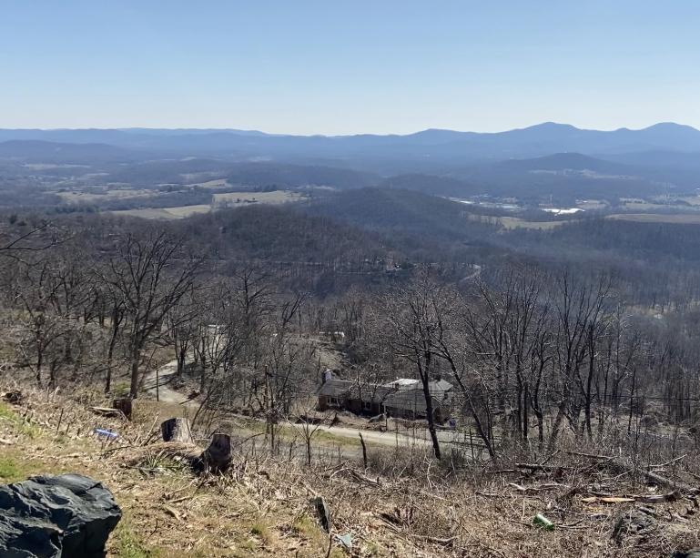 2020 Blue Ridge Feb